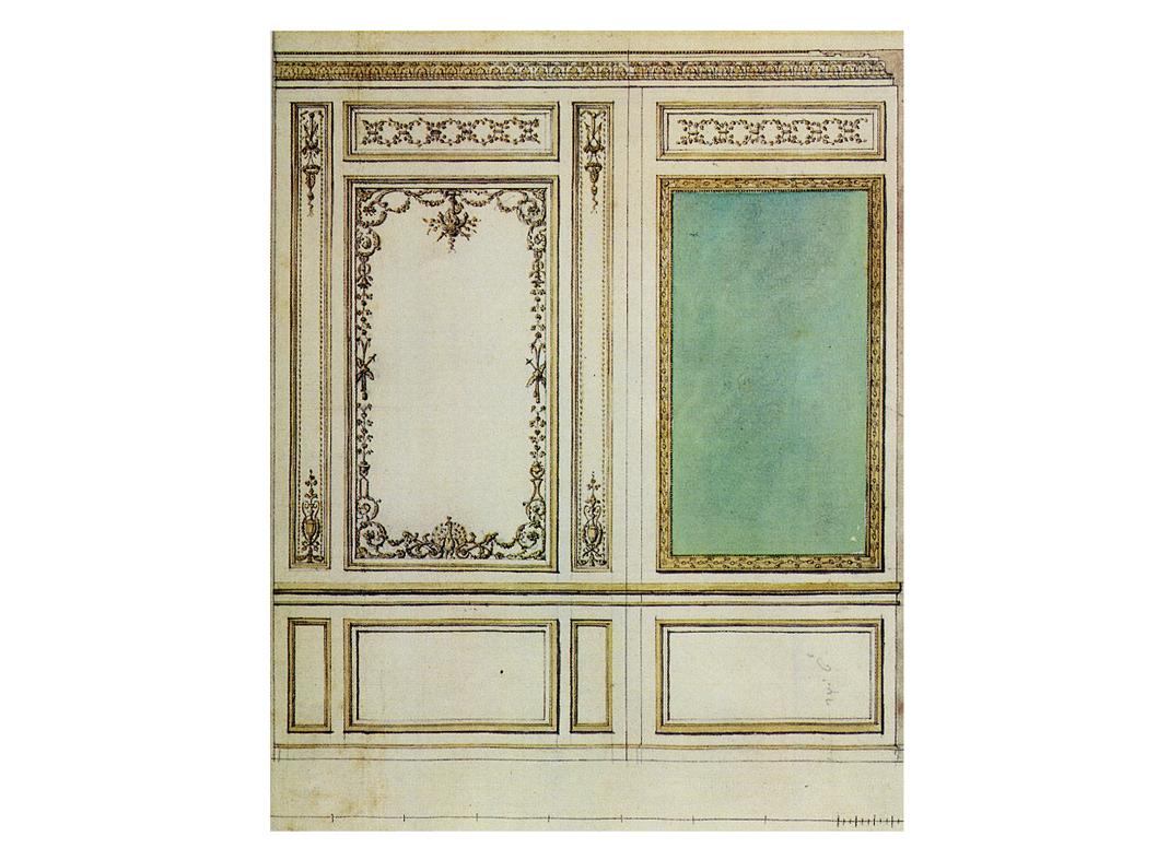 les petits secrets du cabinet de la m ridienne les carnets de versailles. Black Bedroom Furniture Sets. Home Design Ideas