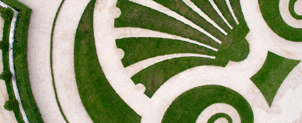 1/5 — En plus d'être un jardinier de génie, Le Nôtre était également réputé dans Paris pour tout autre chose. Mais quoi?