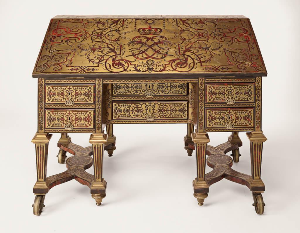 Achetez bureau bois et table occasion annonce vente à versailles