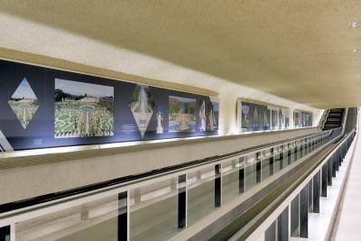 Exposition « Côté cour - Côté jardin »