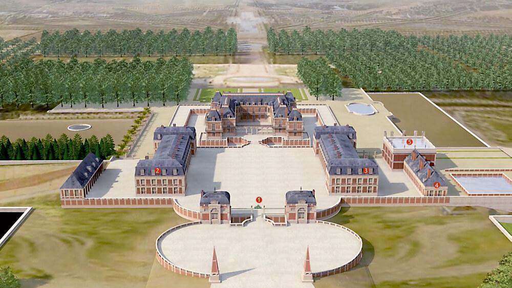Le-premier-Chateau