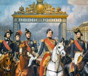 Un Nouveau Dessein Pour Versailles Les Carnets De Versailles