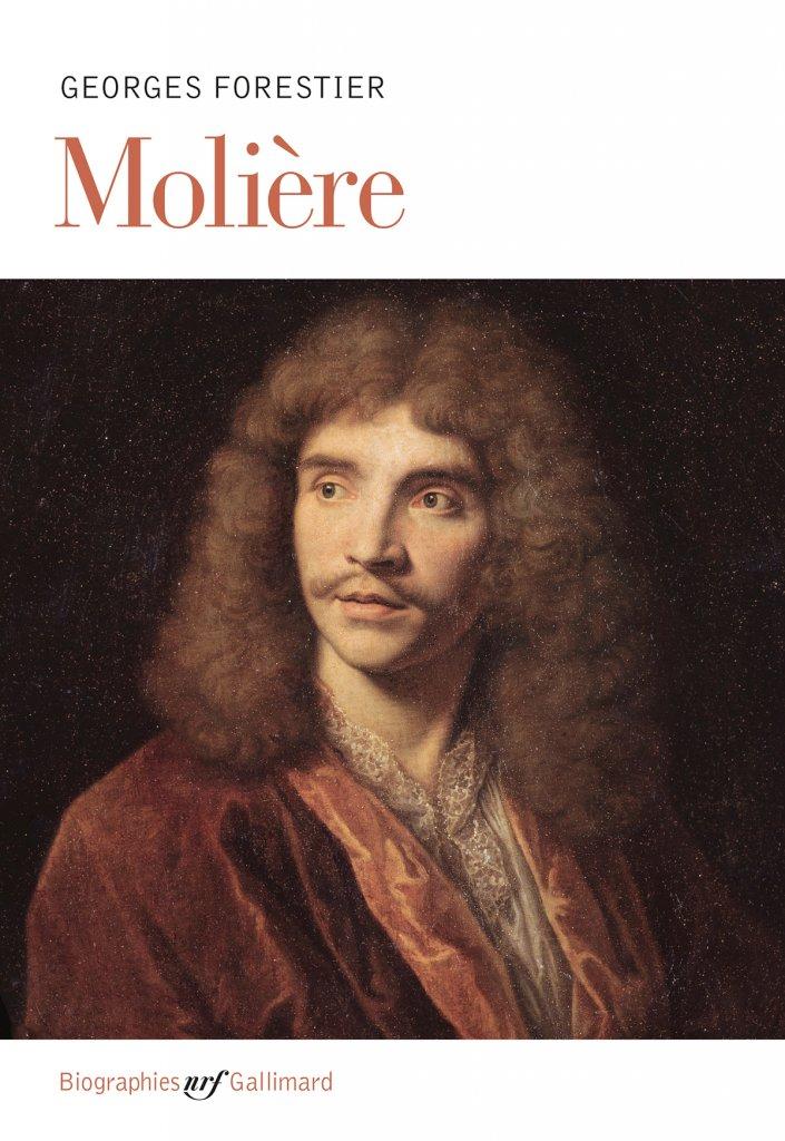 Prix Du Livre D Histoire Le Vrai Visage De Moliere Les